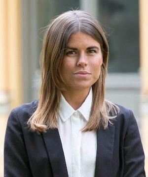 Isabelle Rosén