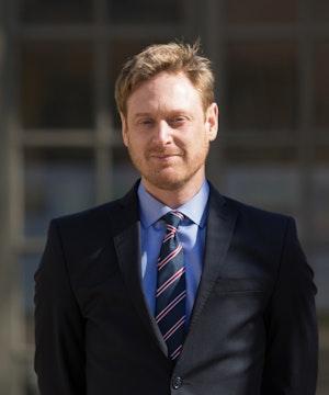 Carl Johan Bährne