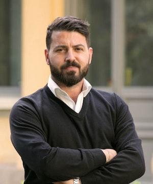 Mauro Angelantoni