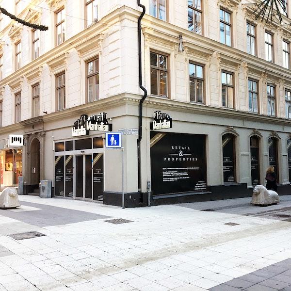 Välkänt varumärke intar Sveriges hetaste butikslokal
